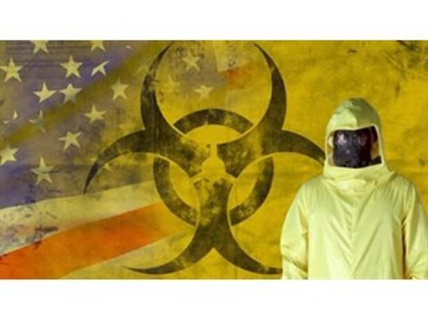 Разработки Пентагона привели к Майдану: зачем США создали биолаборатории на Украине