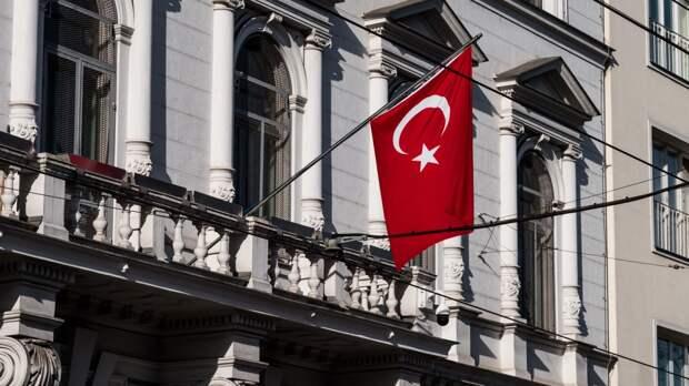 """Турция требует от мирового сообщества преподать Израилю """"жесткий урок"""""""