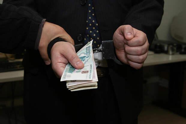 Сотрудника Севреестра осудили за посредничество во взяточничестве