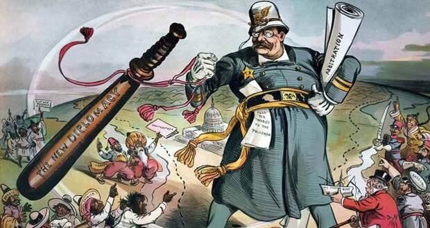 О ментальной войне против России