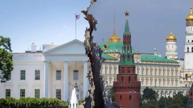 Россия попадает в ситуацию полной изоляции