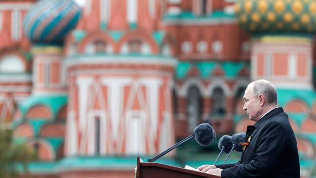 Песков: для России проявления неонацизма в Европе недопустимы