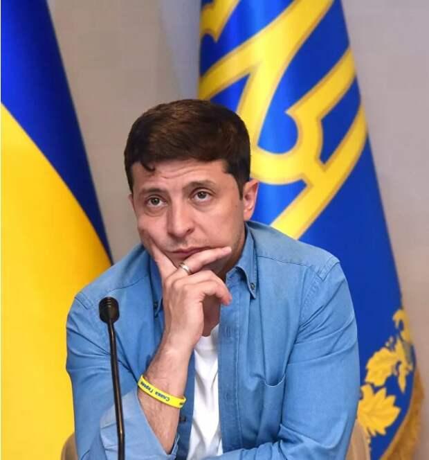 Катастрофа Зеленского: США в любом случае накажут Украину