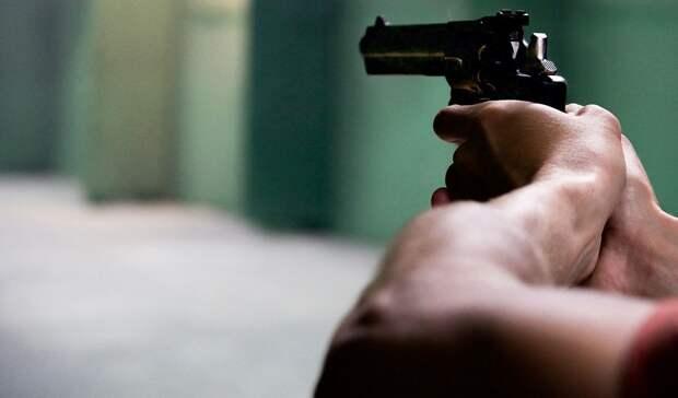 Думский комитет рекомендует усилить контроль заоборотом оружия вРФ