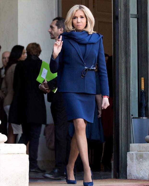 Что носят французские леди, чтобы выглядеть сногсшибательно: 4 стильных приема