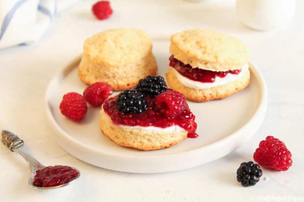 Десерты, которые можно приготовить за 15 минут