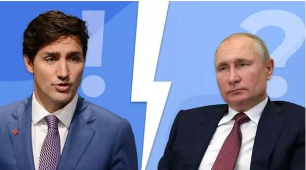 Равнодушие России к санкциям взбесило Запад. Они рассчитывали, что мы пойдем на поклон.