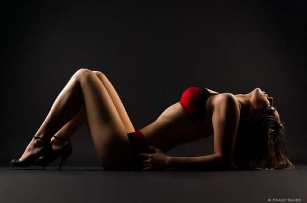 Сексуальная привлекательность: 5 признаков