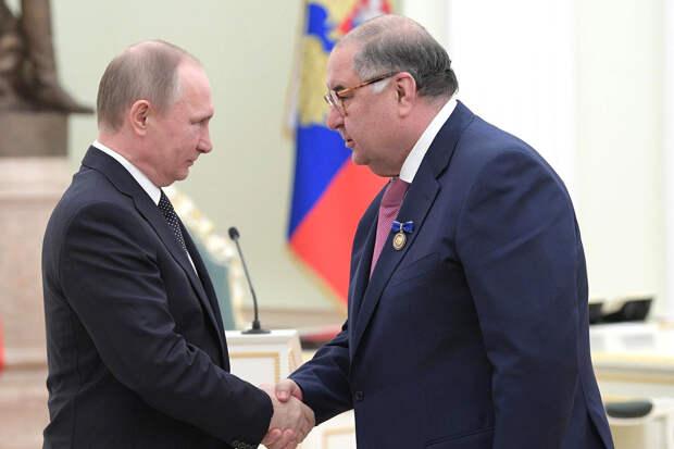 Российский миллиардер стал самым щедрым благотворителем в Англии