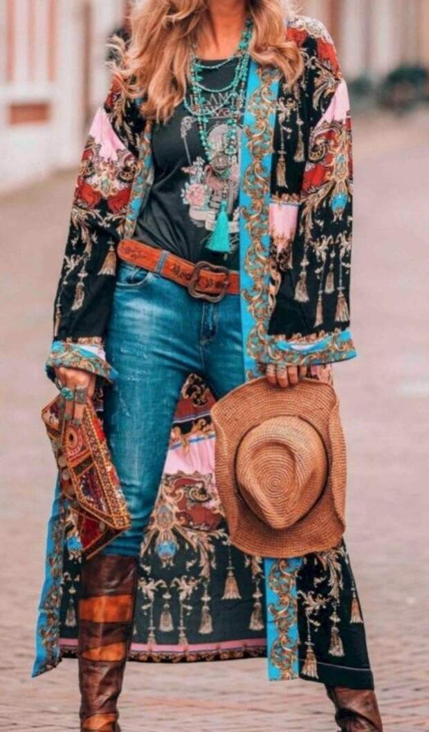 7 признаков того, что вы стильно одеватетсь и разбираетесь в моде