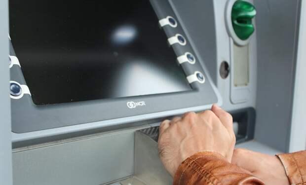 Пытавшихся ограбить банкомат в Бахчисарайском районе мужчин посадили