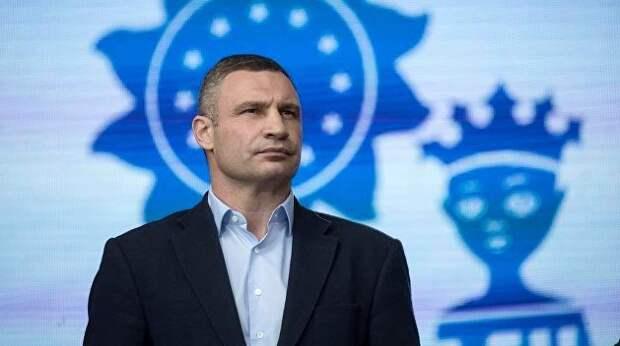 Мэр с амбициями президента: Виталий Кличко пошел в атаку