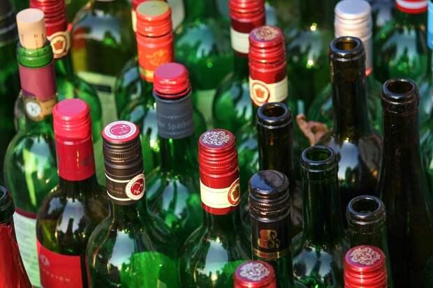 В Удмуртии 22 мая запретят продажу алкоголя