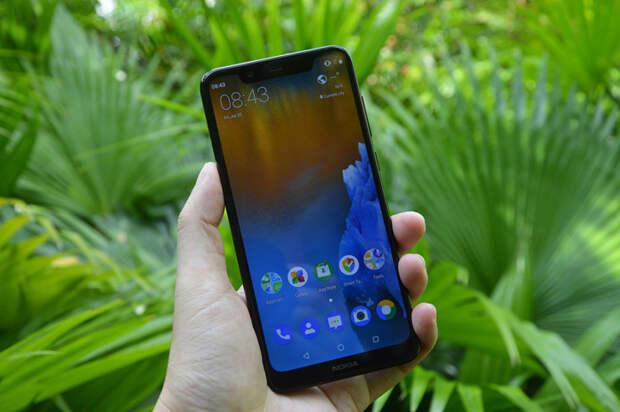 Бюджетный Nokia 5.1 Plus появится в Европе по далеко не бюджетной цене