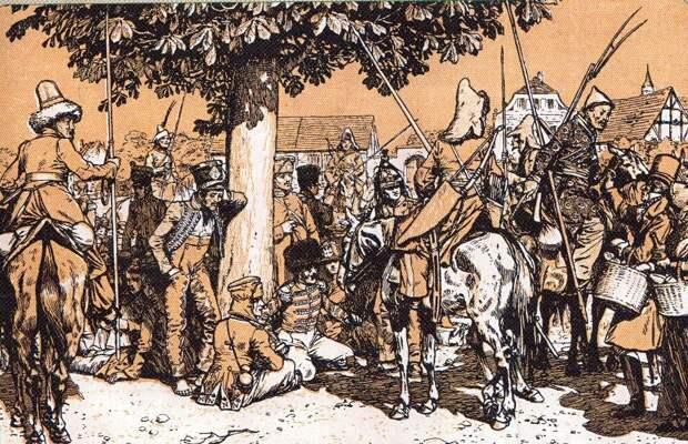 Монгул и Тартар - союз двух царств?