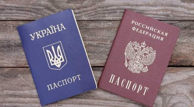 Путин разрешил крымчанам с гражданством Украины работать чиновниками