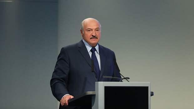 Лукашенко рассказал о порядке принятия решений белорусским Совбезом