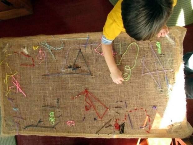 cheapideas12 25 недорогих способов занять ваших детей на всё лето