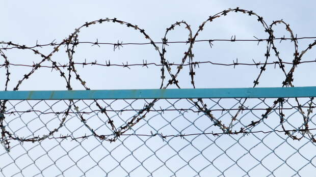 Жителя Владикавказа поймали при попытке перебросить вколонию наркотики