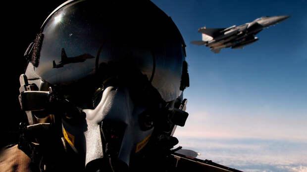 «Они не хотят воевать с Россией»: западные СМИ рассказали о причине увольнения немецких летчиков