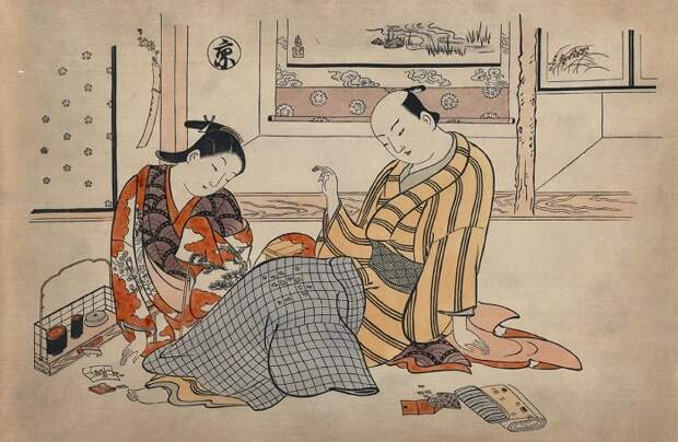 История отучения японок от свободной любви и права на развод