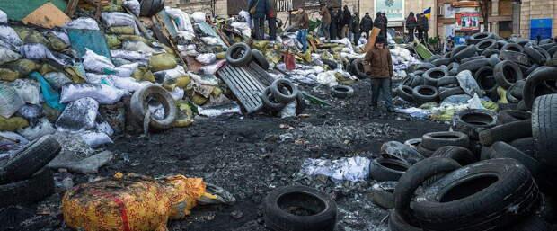 ЕС боится получить в Белоруссии вторую Украину