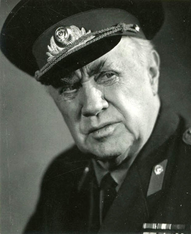 Светлый образ милиционера в Советском кино.