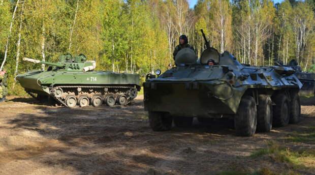 Падающий оружейный экспорт России. Есть ли выход из кризиса?