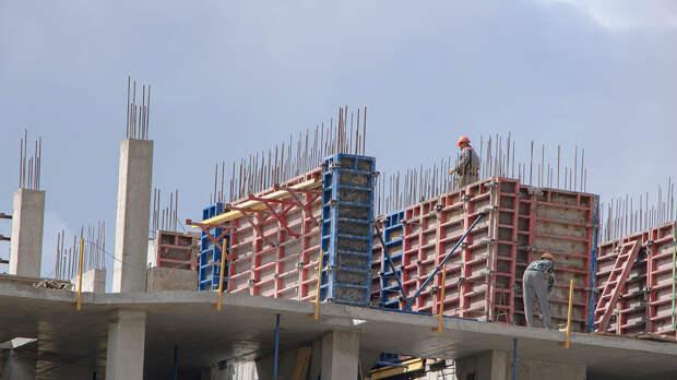 Почему в России дорожает жилье, пояснил эксперт