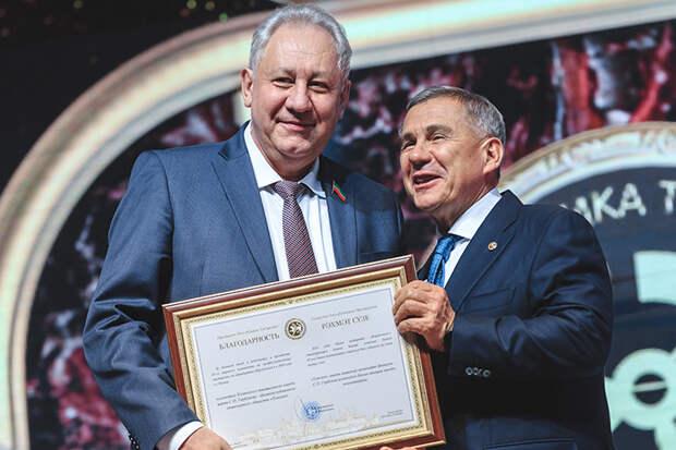 Второй авианалет татар: Минниханов идет поднимать «Туполев»?