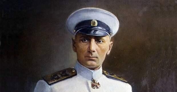 Константин Котельников. Адмирал Колчак: почему он проиграл?
