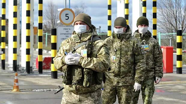 Как Сибирь оказалась на границе Украины