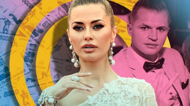 За 60 тысяч рублей Виктория Боня научит вас выглядеть на миллион, а бывший Бузовой расскажет про крепкие семейные узы
