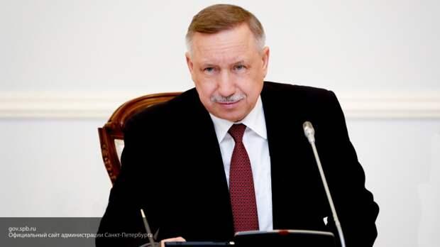 Депутат Бочков: Беглов продемонстрировал готовность города к выходу из пандемии