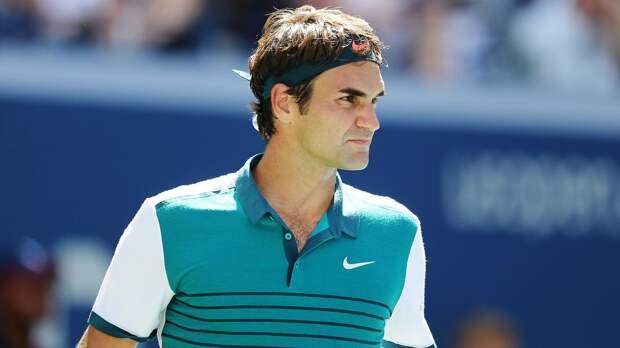 Федерер обыграл Истомина в первом круге «Ролан Гаррос»