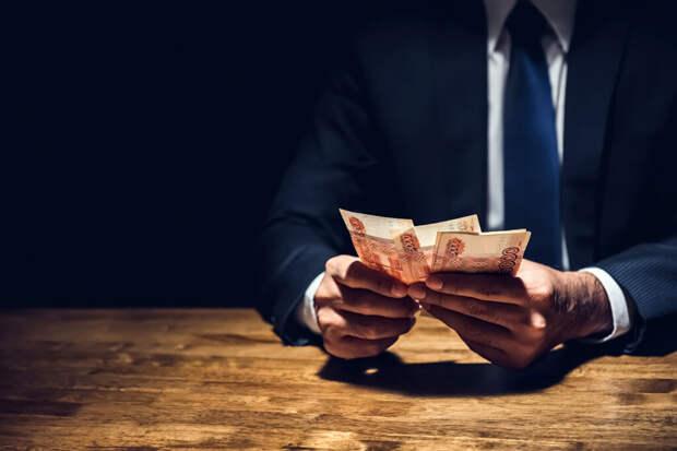 Общий доход богатейших чиновников вырос на 10 млрд рублей в пандемию
