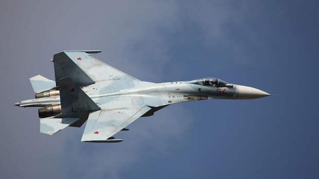 В КНР рассказали, чем обернулась для России продажа Пекину лицензии на сборку Су-27