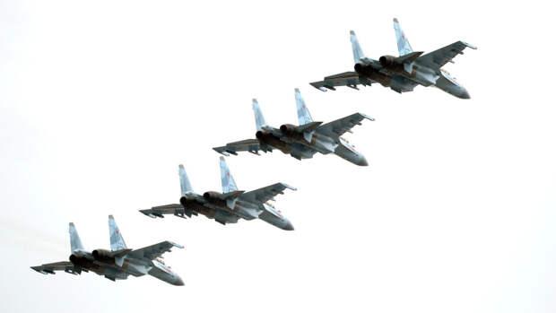 Парад Победы в Москве вызвал озабоченность американских военных аналитиков