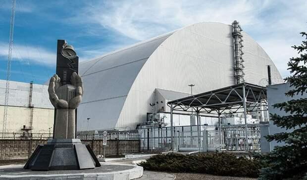 Тлеющие угли: ученые заметили усиление ядерных реакций на Чернобыльской АЭС