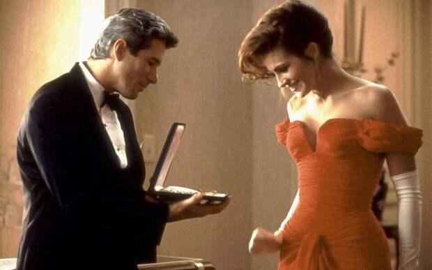 В рязанском кинотеатре покажут «Красотку» с Джулией Робертс