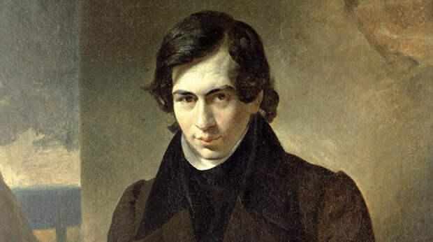 Русин, соперничавший по популярности с Пушкиным