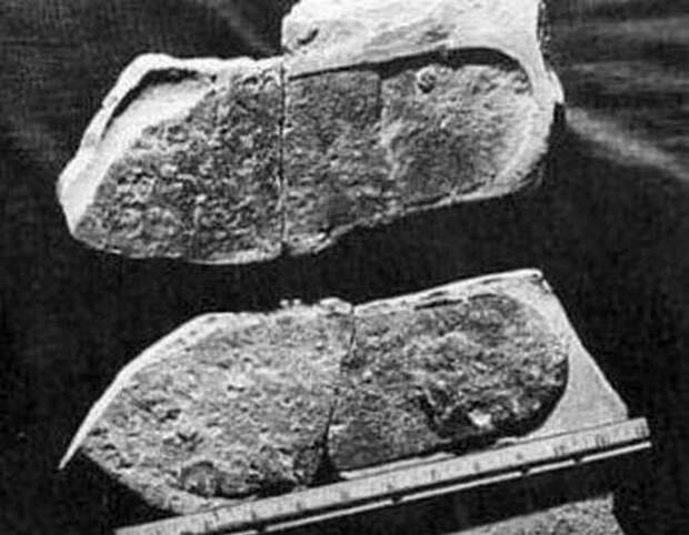 Неудобные Артефакты Запретная археология