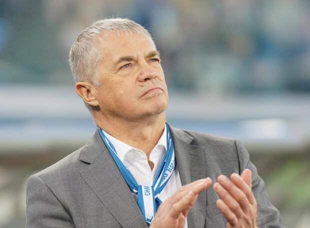 Александр МЕДВЕДЕВ: Не удивлен, что Кузяев хорошо влился в игру сборной, иначе бы его и не подписывали. Мостовой забьет в другой раз