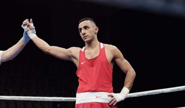 Оренбуржец Габил Мамедов завоевал серебро на Международном турнире по боксу