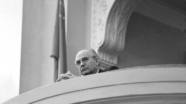 """Горбачёв покаялся, русские ответили: """"Развала не хотел, но деньги очень нужны были..."""""""