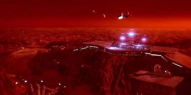 Как делали спецэффекты в фильме «Вспомнить все»