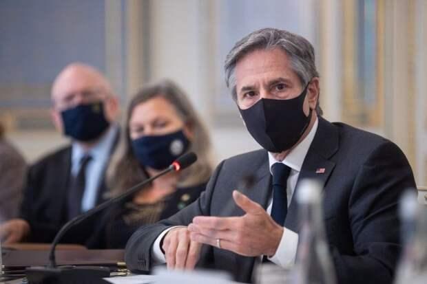 Джордж Кент проводит чистку украинских кадров