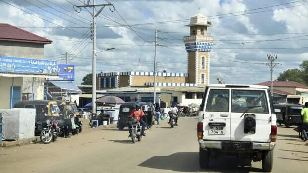 США наложили вето на импорт нового оружия в Южный Судан
