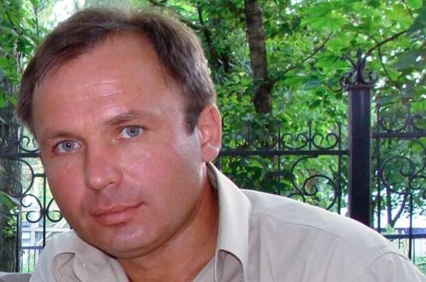 Посольство США не приняло письмо семьи Ярошенко с просьбой о помиловании