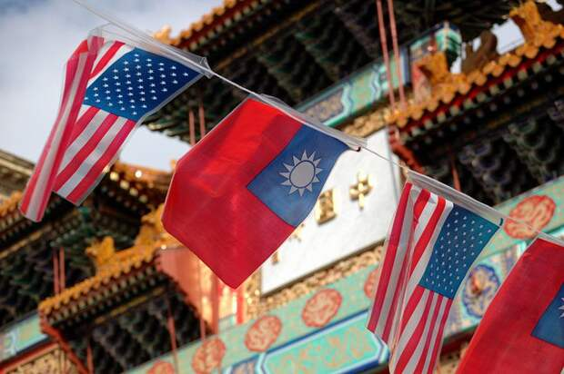 США вооружат Тайвань на $7 млрд